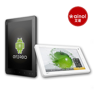 Aino leading NOVO7 edition tablet computer